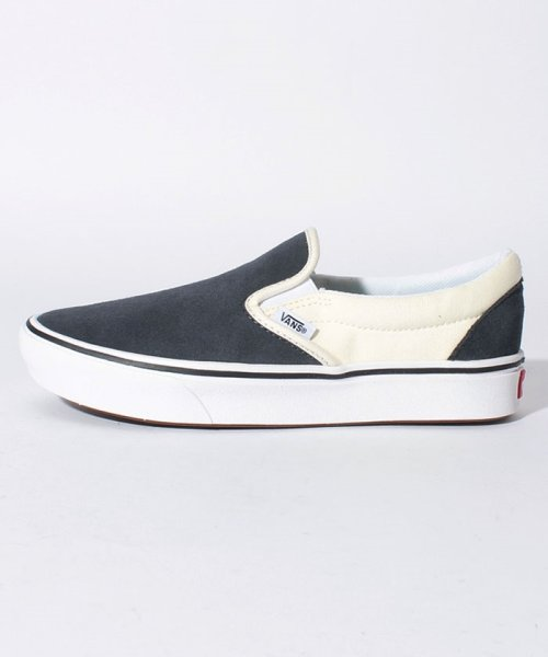 MELROSE Claire(メルローズ クレール)/【VANS】 COMFYCUSH SLIP-ON/A0794PSH511_img01