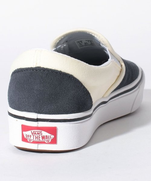 MELROSE Claire(メルローズ クレール)/【VANS】 COMFYCUSH SLIP-ON/A0794PSH511_img02