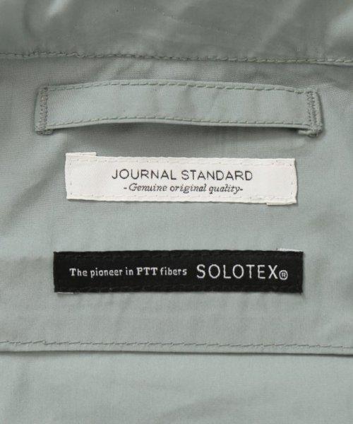 JOURNAL STANDARD(ジャーナルスタンダード)/TEIJIN100周年×BAYCREW'S40周年【SOLOTEX】 マウンテンパーカー/19011600818010_img23