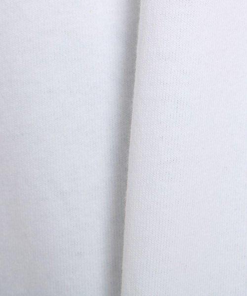 AG by aquagirl(AG バイ アクアガール)/VANS(ヴァンズ)ロゴテープネックTシャツ/201901C1216522_img08
