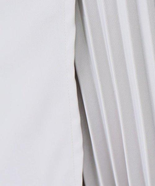 JOINT WORKS(ジョイントワークス)/フロントラップバックプリーツスカート◆/19060701102210_img16
