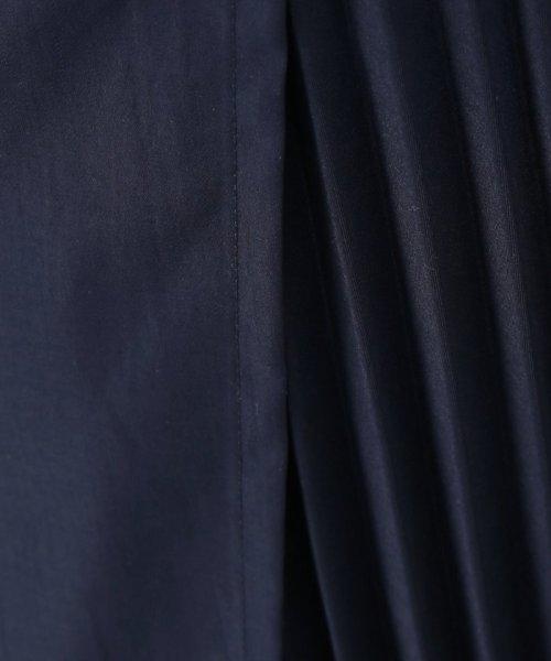 JOINT WORKS(ジョイントワークス)/フロントラップバックプリーツスカート◆/19060701102210_img17