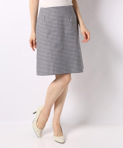 Noela(ノエラ)/【Ray6月号掲載】リバーシブル台形スカート/5932011_img09