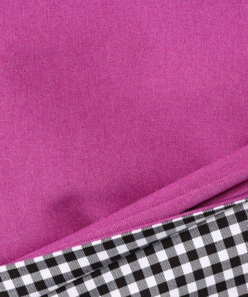 Noela(ノエラ)/【Ray6月号掲載】リバーシブル台形スカート/5932011_img10