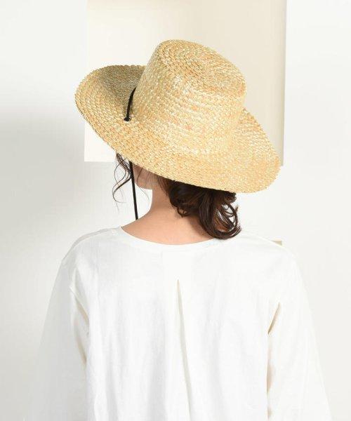 LIPSTAR(リップスター)/【Casselini】キャセリーニ ドローコードカンカン帽/610381199_img03