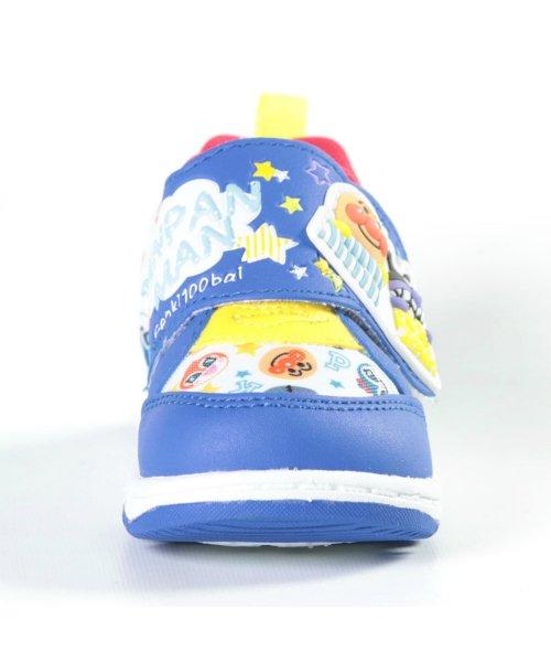 moonstar(ムーンスター)/ムーンスター MoonStar ベビー APM B28 アンパンマン キャラクター/TKHS-APMB28-SS_img08