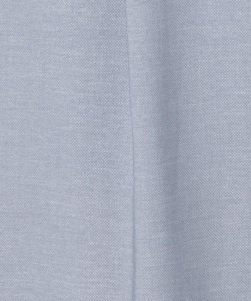 fredy emue(フレディエミュ)/タンブラーオックスセミワイドクロプドパンツ/9-0021-1-29-005_img09