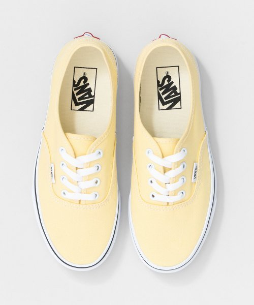 URBAN RESEARCH DOORS(アーバンリサーチドアーズ)/VANS AUTHENTIC/VN0A38EMVKVDL94_img02