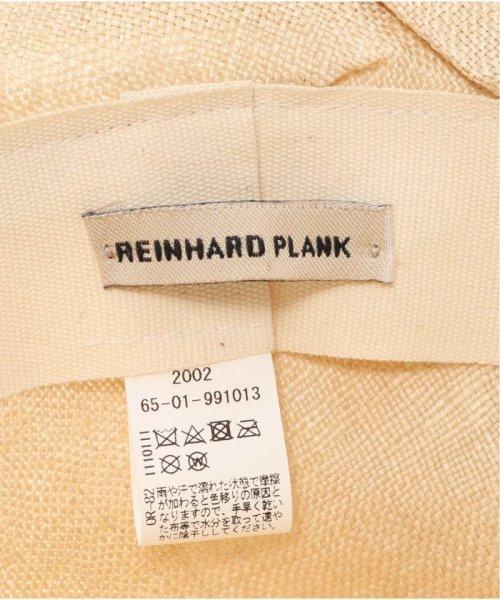 JOURNAL STANDARD(ジャーナルスタンダード)/【Reinhard Plank/レナードプランク】BEGHE:ハット/19095410002910_img06
