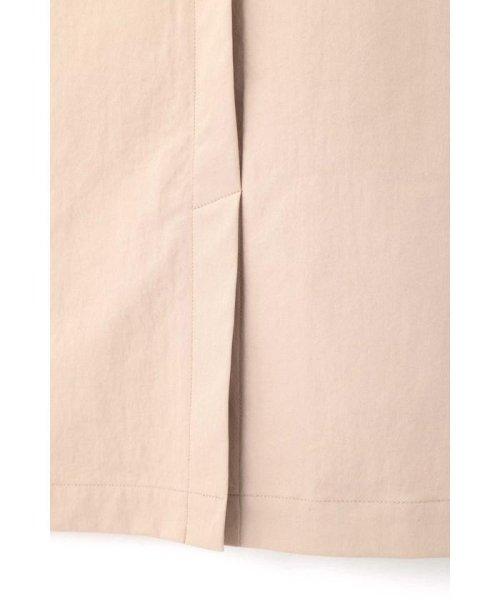 PROPORTION BODY DRESSING(プロポーション ボディドレッシング)/ユニオンテックツイルロングスカート/1219120400_img13
