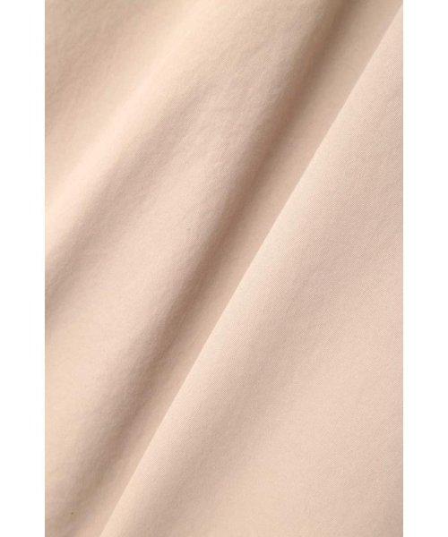 PROPORTION BODY DRESSING(プロポーション ボディドレッシング)/ユニオンテックツイルロングスカート/1219120400_img16