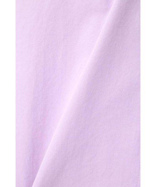 PROPORTION BODY DRESSING(プロポーション ボディドレッシング)/ユニオンテックツイルロングスカート/1219120400_img22