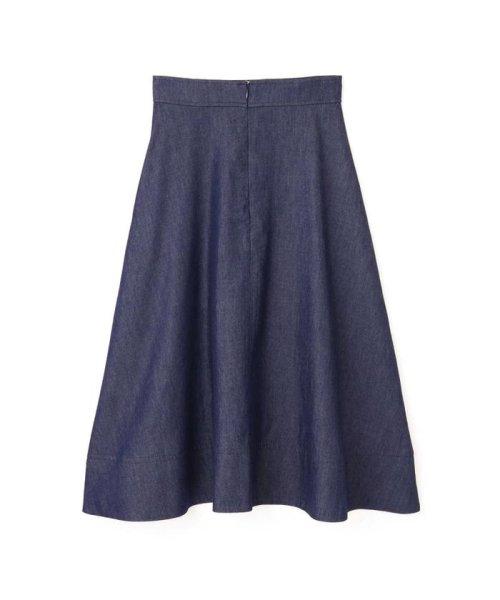 PROPORTION BODY DRESSING(プロポーション ボディドレッシング)/テンセルロングスカート/1219120406_img11