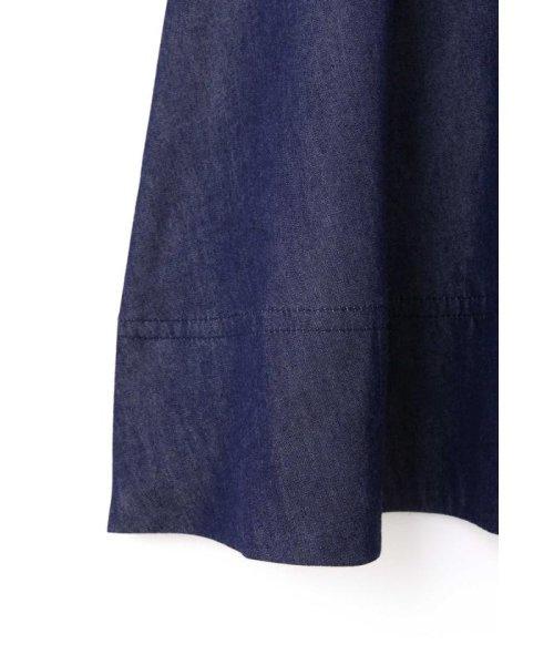 PROPORTION BODY DRESSING(プロポーション ボディドレッシング)/テンセルロングスカート/1219120406_img13