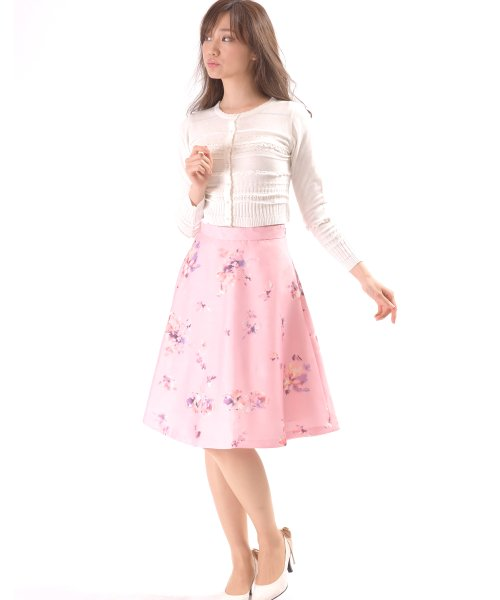 Dear Princess(ディアプリンセス)/3Dプリントフレアースカート/3085113_img09
