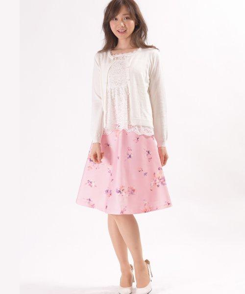 Dear Princess(ディアプリンセス)/3Dプリントフレアースカート/3085113_img10