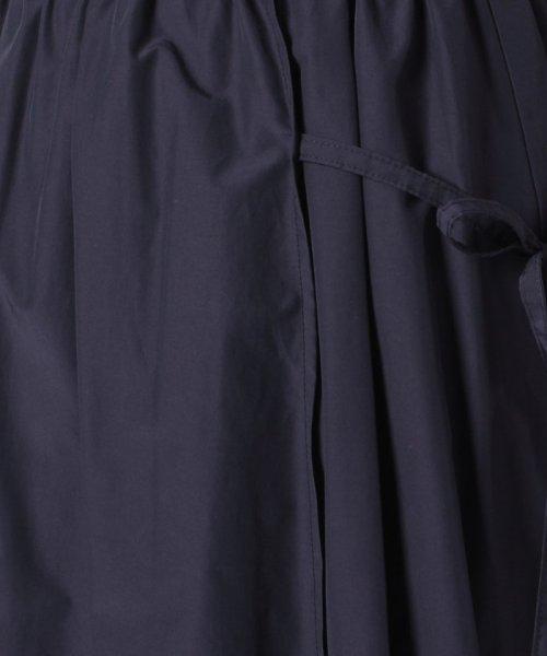 VICE VERSA(バイス バーサ)/【セットアップ対応】ラップデザインフレアースカート/224456_img04