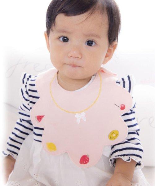 e-baby(イーベビー)/天竺プリント変形スタイ/183412504_img14