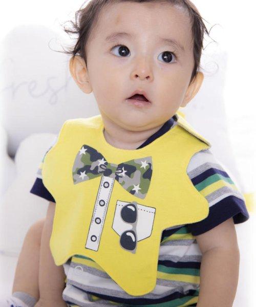 e-baby(イーベビー)/天竺プリント変形スタイ/183412504_img15