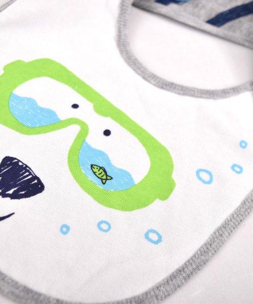 e-baby(イーベビー)/リバーシブルプリントスタイ/183412548_img04