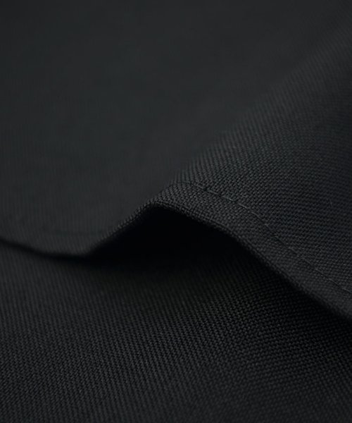 ANDJ(ANDJ(アンドジェイ))/リネン風BIGポケットオーバーサイズシャツ/tb79c04260_img32
