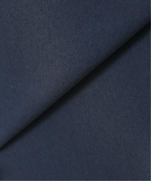 SLOBE IENA(スローブ イエナ)/《予約》スキッパーブラウス×タックフレアスカート セットアップ◆/19060912490010_img24