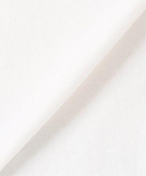 EDIFICE(エディフィス)/Champion×EDIFICE / チャンピオン別注 BIG LOGO TEE/19071310004710_img25