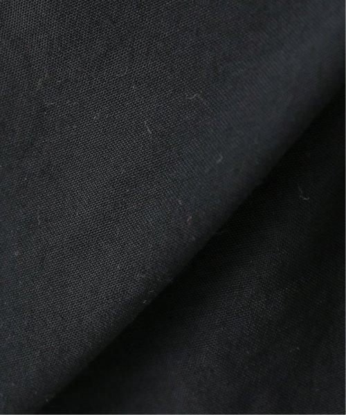 SLOBE IENA(スローブ イエナ)/スパンブロードギャザーロングスカート◆/19060912016010_img14