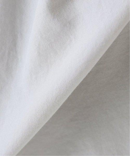 SLOBE IENA(スローブ イエナ)/スパンブロードギャザーロングスカート◆/19060912016010_img15