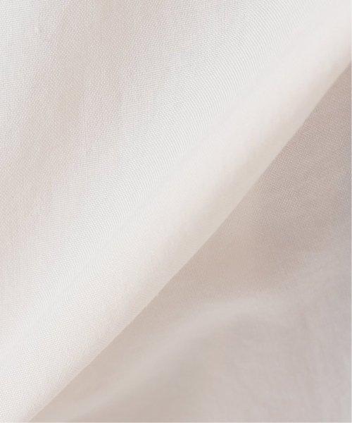 SLOBE IENA(スローブ イエナ)/スパンブロードギャザーロングスカート◆/19060912016010_img16