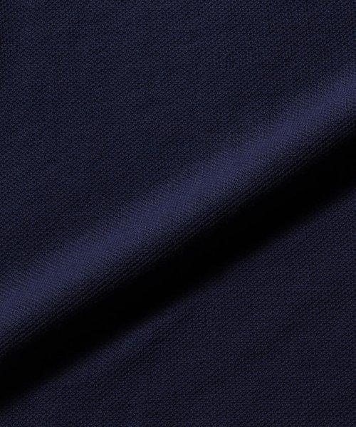 NOLLEY'S goodman(ノーリーズグッドマン)/二重織バーズアイ ポケTee/9-0086-1-73-004_img11
