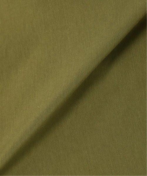 EDIFICE(エディフィス)/KOMATSU STRETCH ステンカラーコート/19020300200110_img44