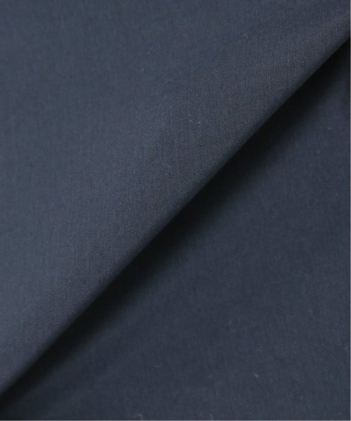 EDIFICE(エディフィス)/KOMATSU STRETCH ステンカラーコート/19020300200110_img46