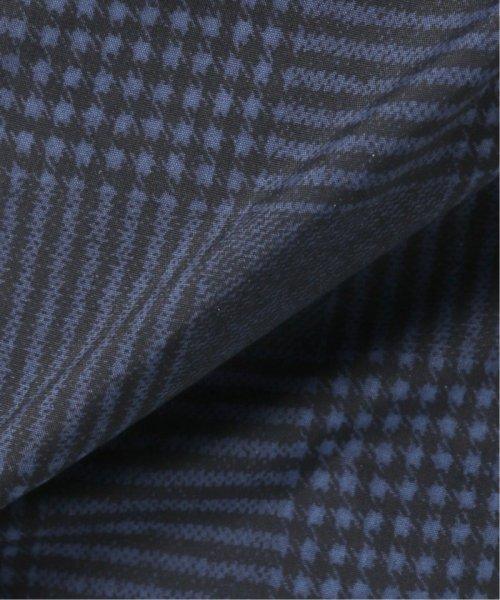 EDIFICE(エディフィス)/KOMATSU STRETCH ステンカラーコート/19020300200110_img48