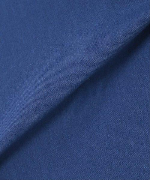 EDIFICE(エディフィス)/KOMATSU STRETCH ステンカラーコート/19020300200110_img50