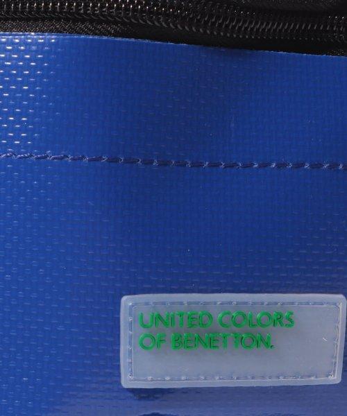 BENETTON (women)(ベネトン(レディース))/PVC配色ウエストポーチ/19P6GZRD13F7_img07