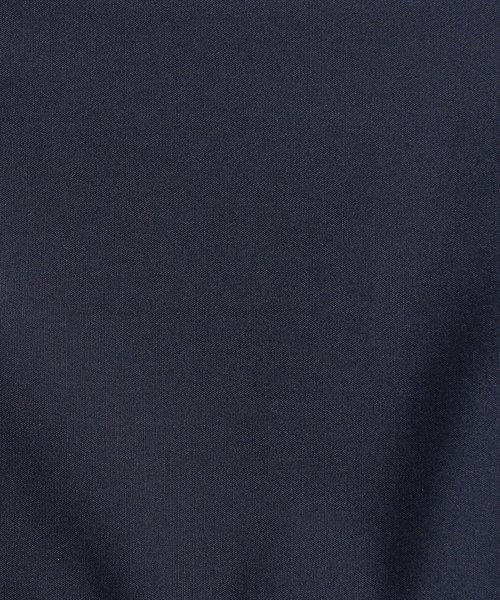 NARA CAMICIE(ナラカミーチェ)/スキッパー長袖シャツ/309101806_img01