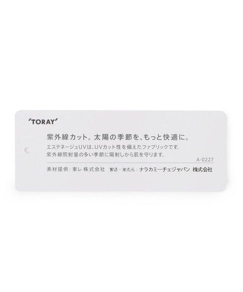 NARA CAMICIE(ナラカミーチェ)/スキッパー長袖シャツ/309101806_img02