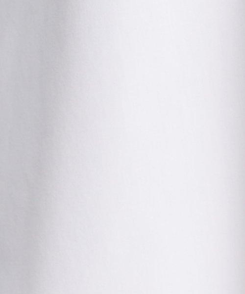 NARA CAMICIE(ナラカミーチェ)/スキッパー長袖シャツ/309101806_img11