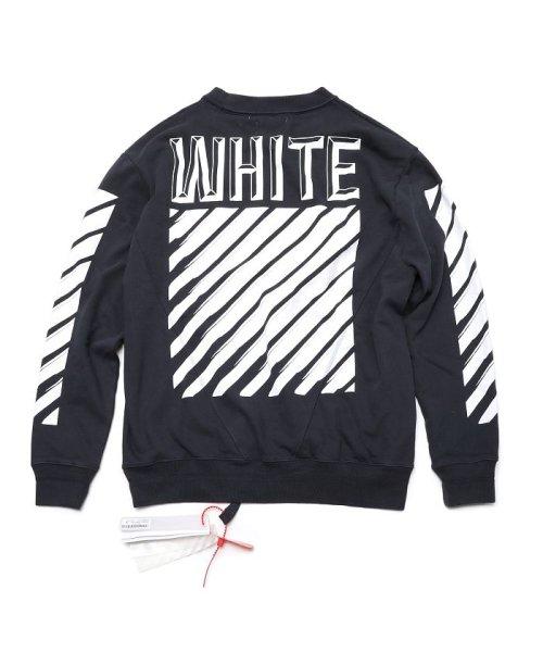 OFF-WHITE(オフホワイト)/OFF WHITE DM20014617/NVY/L/DM20014617_img01