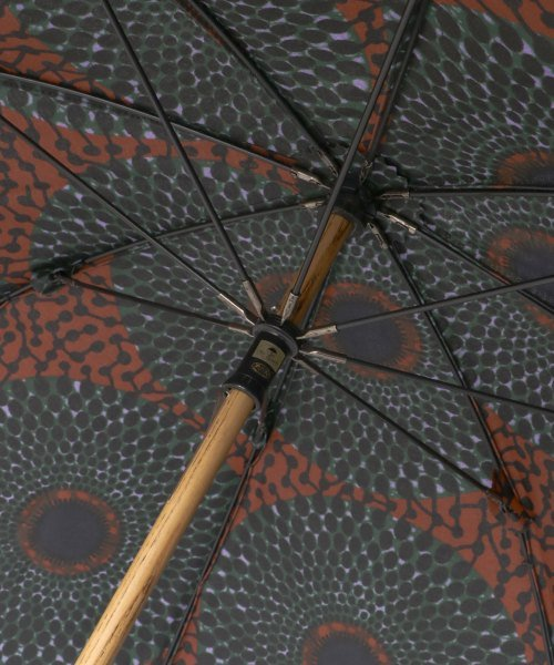 KAGURE(かぐれ(キッズ))/アフリカンスクエア 別注パーニュ日傘サークル/10101-1902-KL95_img03