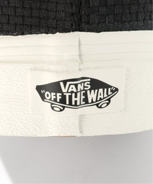 JOINT WORKS(ジョイントワークス)/【Begin掲載】VANS×JOINT WORKS AUTHENTIC WOVEN CHECK/19093731100210_img10
