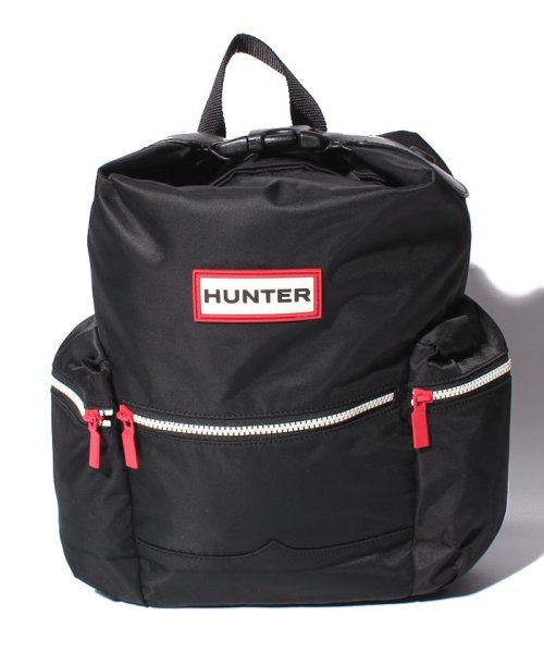 HUNTER(ハンター)/ORIGINAL MINI BACKPACK NYLON/UBB6018ACD_img07