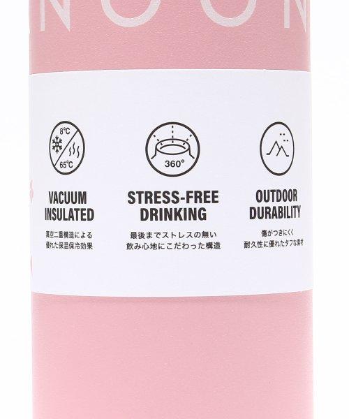 Afternoon Tea LIVING(アフタヌーンティー・リビング)/KINTO/桜トラベルタンブラー 350ml/FR9618311454_img02