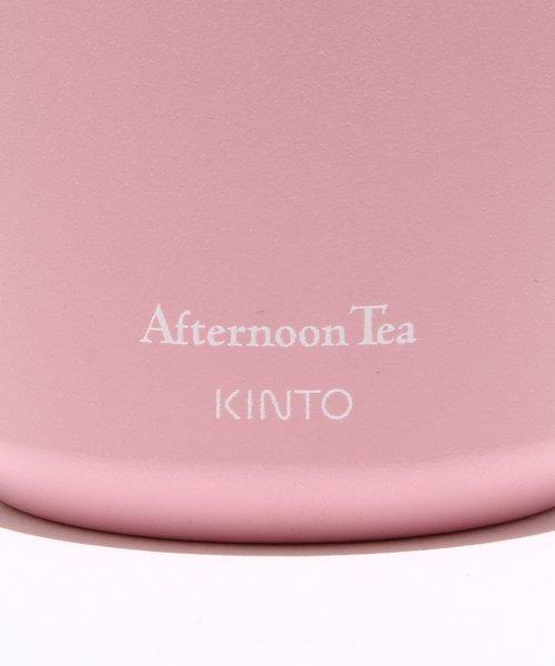Afternoon Tea LIVING(アフタヌーンティー・リビング)/KINTO/桜トラベルタンブラー 350ml/FR9618311454_img05