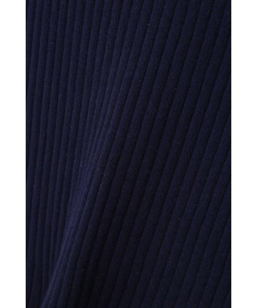 PROPORTION BODY DRESSING(プロポーション ボディドレッシング)/ハートネック袖フリルニット/1219170403_img13