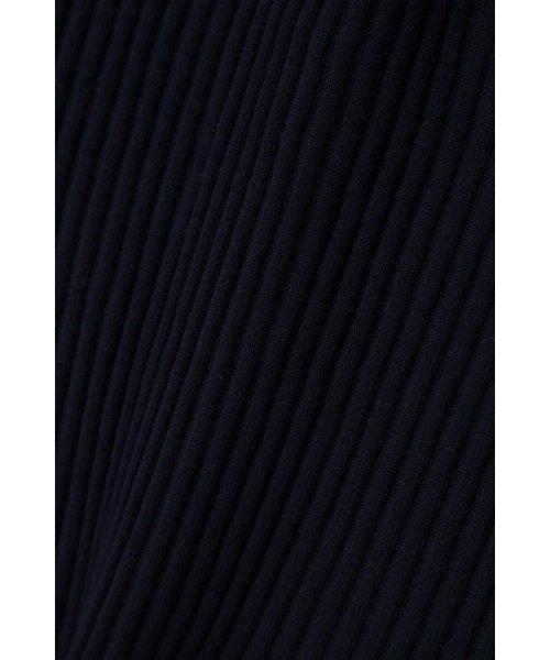 PROPORTION BODY DRESSING(プロポーション ボディドレッシング)/2Way袖パールボートニット/1219170404_img10