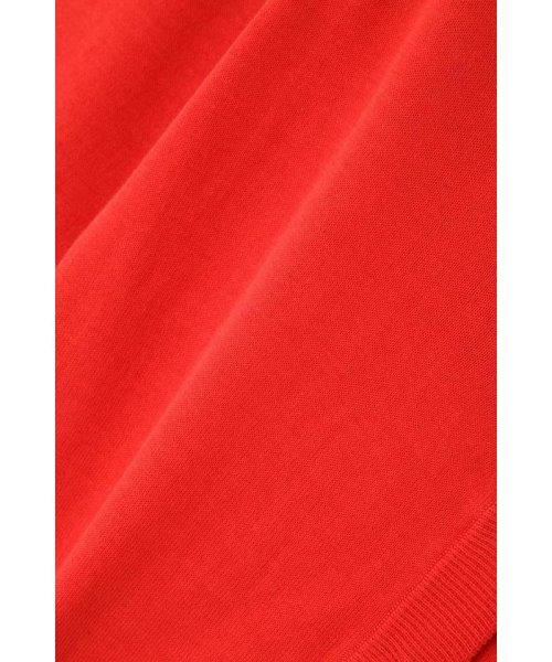 PROPORTION BODY DRESSING(プロポーション ボディドレッシング)/【美人百花5月号掲載】キラ釦Vネックカーディガン/1219174401_img14