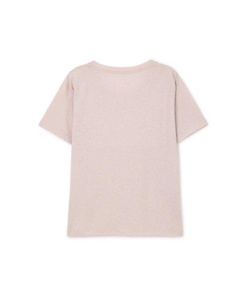 PROPORTION BODY DRESSING(プロポーション ボディドレッシング)/◆クラウドスマイルミーTシャツ/1219160403_img12