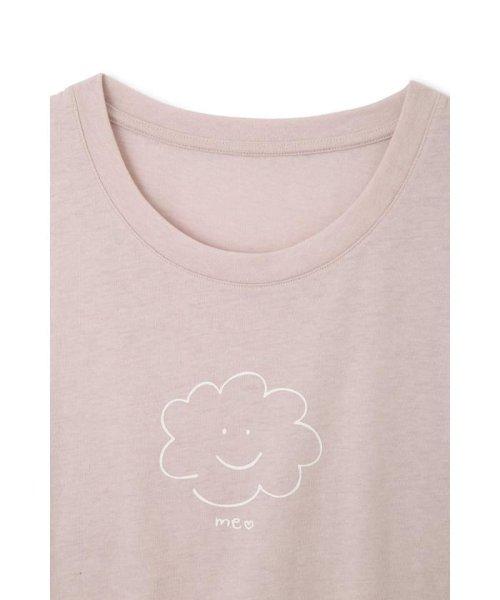 PROPORTION BODY DRESSING(プロポーション ボディドレッシング)/◆クラウドスマイルミーTシャツ/1219160403_img13